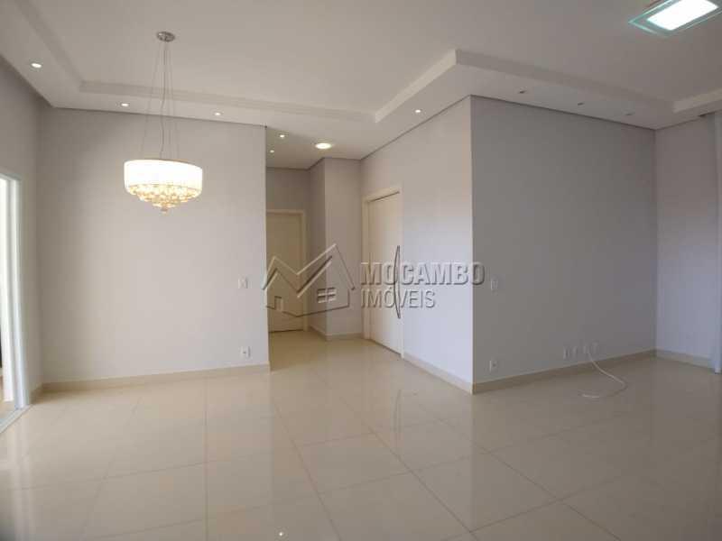 Sala - Casa em Condomínio 3 quartos à venda Itatiba,SP - R$ 850.000 - FCCN30437 - 4