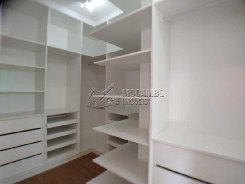 Closet - Casa em Condomínio 3 quartos à venda Itatiba,SP - R$ 850.000 - FCCN30437 - 10