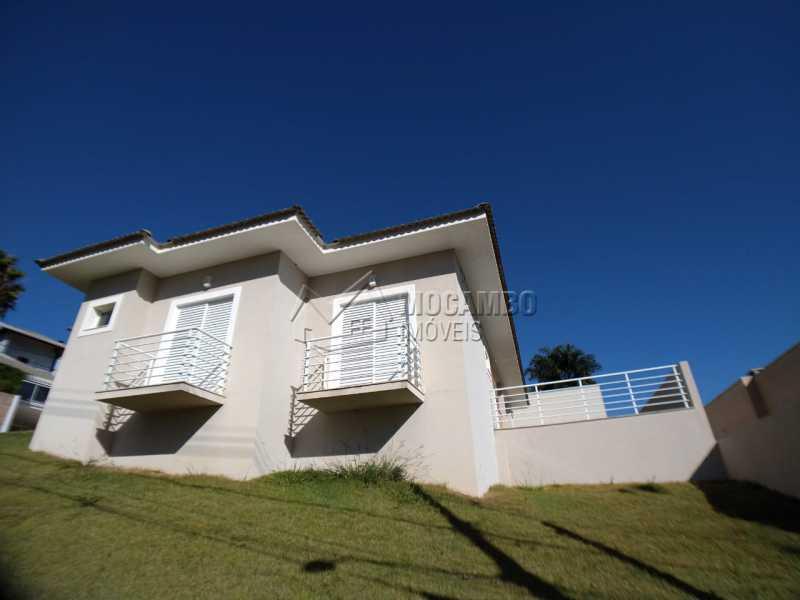 Casa - Casa em Condomínio 3 quartos à venda Itatiba,SP - R$ 850.000 - FCCN30437 - 24
