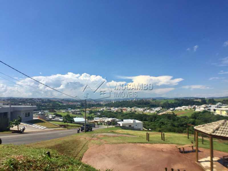 Vista  - Terreno 1200m² à venda Itatiba,SP - R$ 480.000 - FCUF01307 - 1