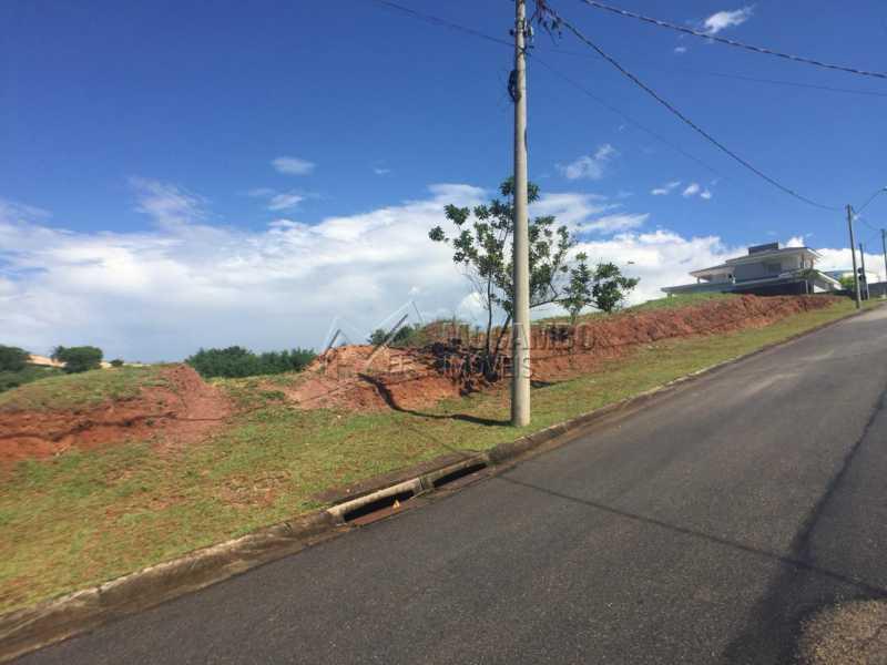 Terreno - Terreno 1200m² à venda Itatiba,SP - R$ 480.000 - FCUF01307 - 7