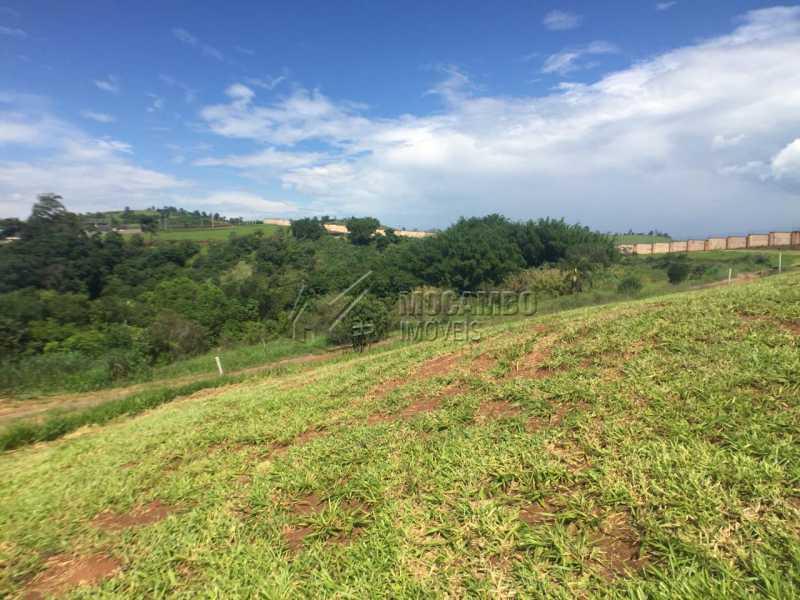 Terreno - Terreno 1200m² à venda Itatiba,SP - R$ 480.000 - FCUF01307 - 8