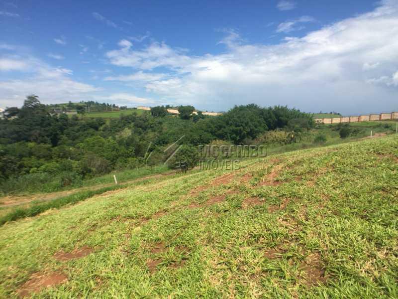 Terreno - Terreno 1200m² à venda Itatiba,SP - R$ 480.000 - FCUF01307 - 10