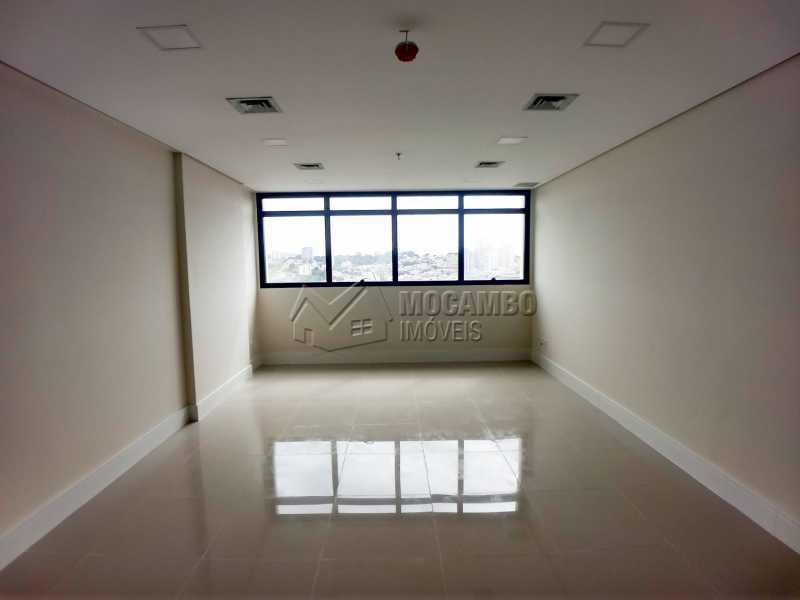 Sala - Sala Comercial 40m² para alugar Itatiba,SP - R$ 1.200 - FCSL00213 - 1