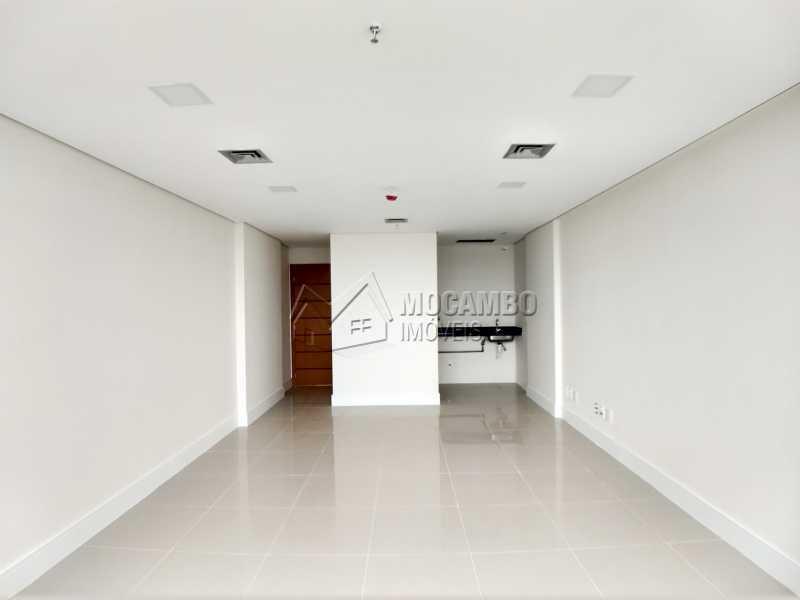Sala - Sala Comercial 40m² para alugar Itatiba,SP - R$ 1.100 - FCSL00214 - 3