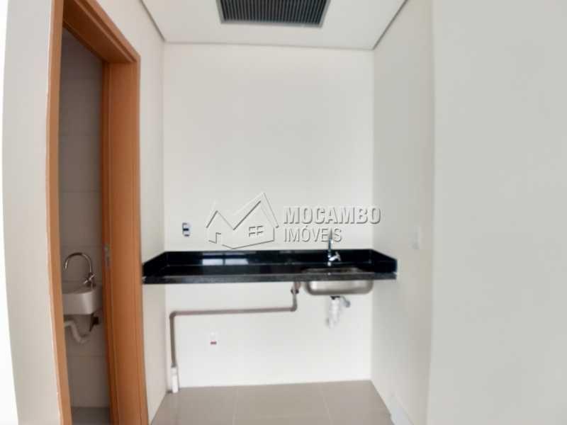 Copa - Sala Comercial 40m² para alugar Itatiba,SP - R$ 1.100 - FCSL00214 - 4