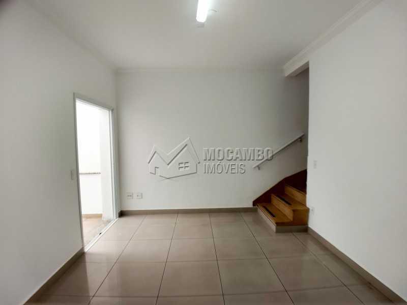 Sala - Prédio 144m² para alugar Itatiba,SP Centro - R$ 3.500 - FCPR00018 - 3