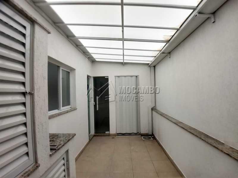 Área Interna - Prédio 144m² para alugar Itatiba,SP Centro - R$ 3.500 - FCPR00018 - 8