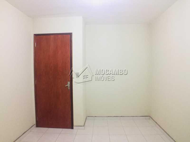 Dormitório  - Apartamento 3 quartos à venda Itatiba,SP - R$ 185.000 - FCAP30539 - 7