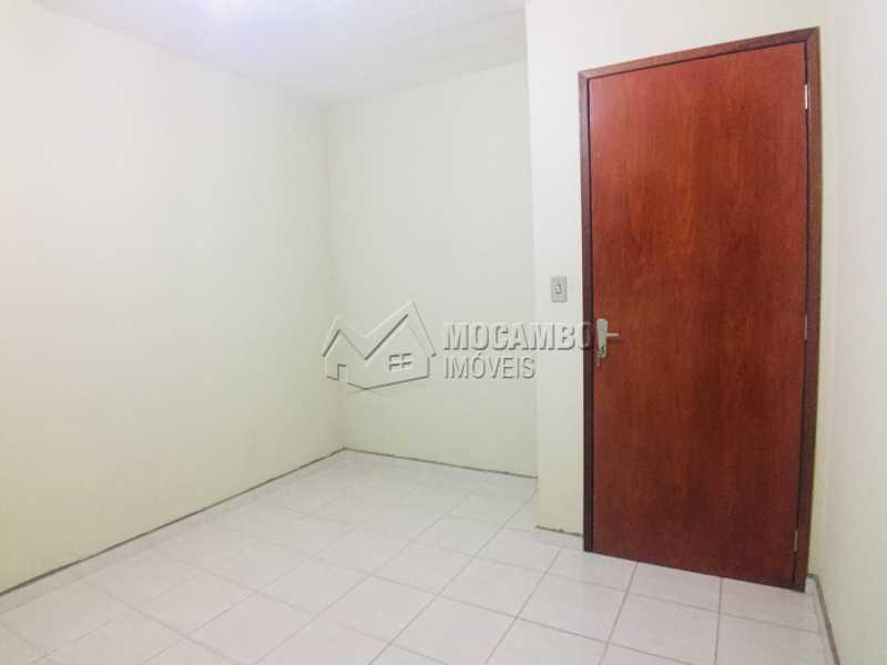 Dormitório  - Apartamento 3 quartos à venda Itatiba,SP - R$ 185.000 - FCAP30539 - 8