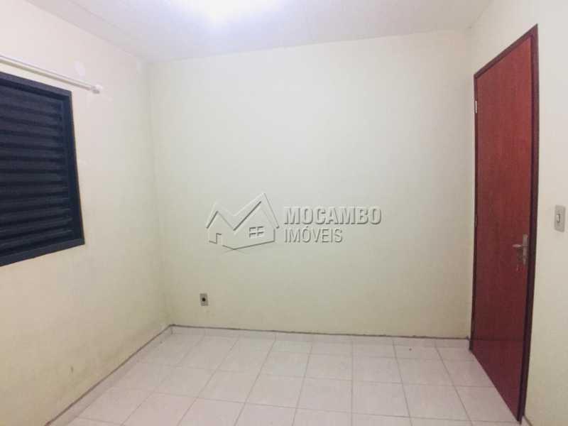 Dormitório  - Apartamento 3 quartos à venda Itatiba,SP - R$ 185.000 - FCAP30539 - 9
