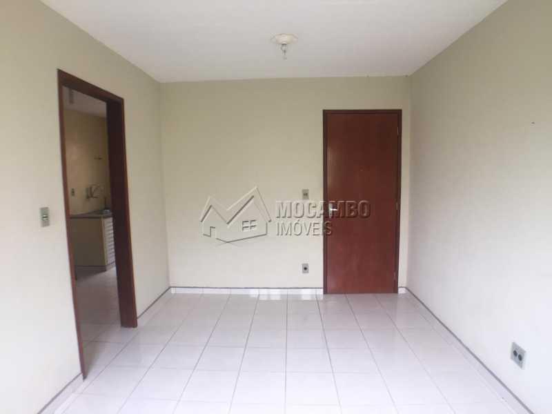 Sala  - Apartamento 3 quartos à venda Itatiba,SP - R$ 185.000 - FCAP30539 - 1