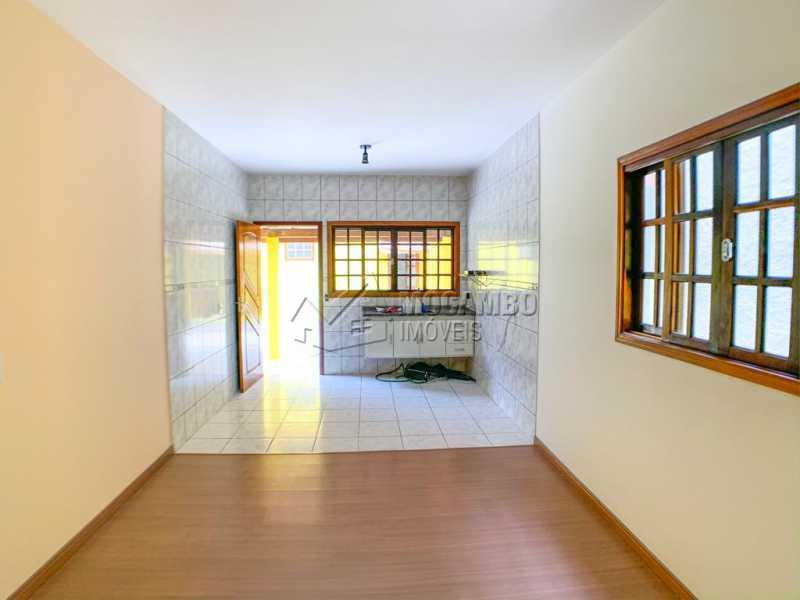 Sala - Casa 3 quartos à venda Itatiba,SP - R$ 420.000 - FCCA31297 - 1