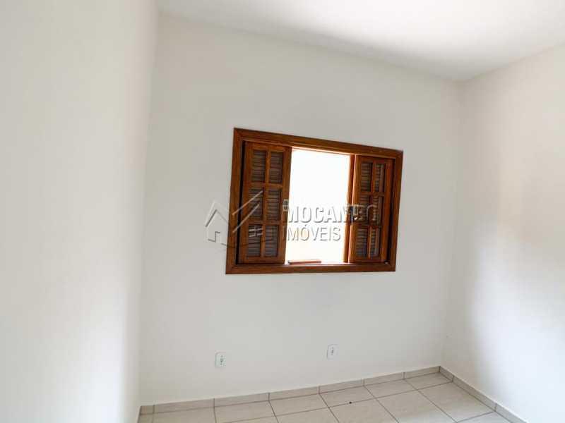 Dormitório - Casa 3 quartos à venda Itatiba,SP - R$ 420.000 - FCCA31297 - 6