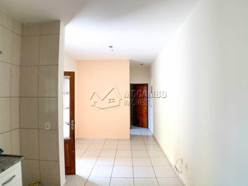Sala da Edícula - Casa 3 quartos à venda Itatiba,SP - R$ 420.000 - FCCA31297 - 20