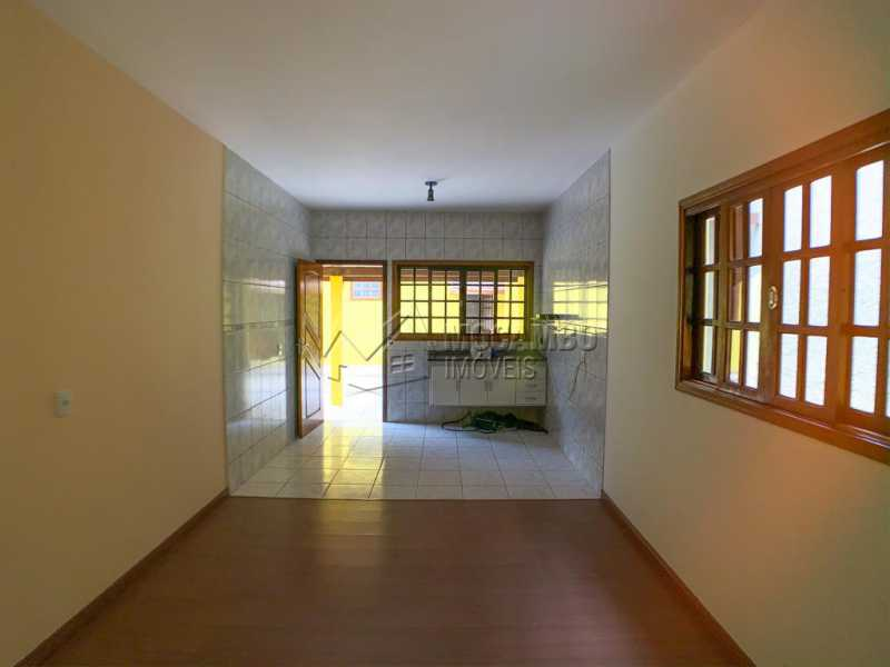 Sala - Casa 3 quartos à venda Itatiba,SP - R$ 420.000 - FCCA31297 - 11
