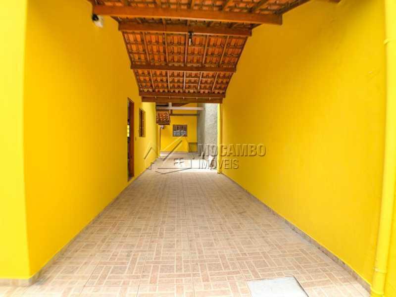 Garagem - Casa 3 quartos à venda Itatiba,SP - R$ 420.000 - FCCA31297 - 15