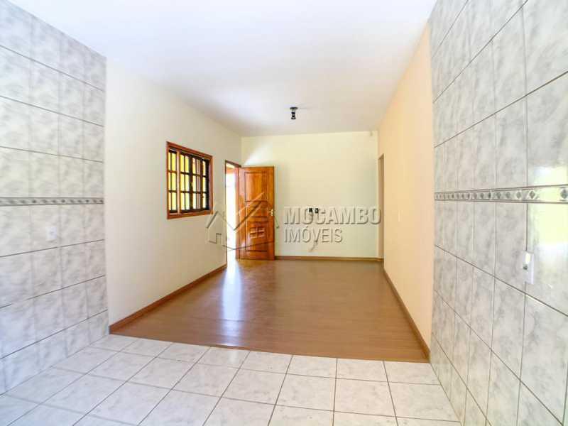 Sala/ Copa - Casa 3 quartos à venda Itatiba,SP - R$ 420.000 - FCCA31297 - 5