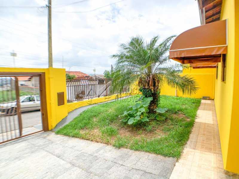 Paisagismo - Casa 3 quartos à venda Itatiba,SP - R$ 420.000 - FCCA31297 - 16