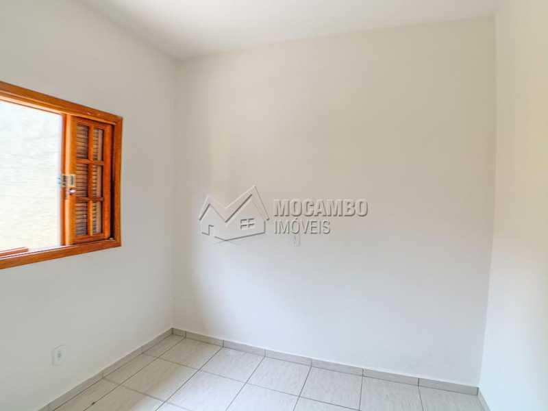 Dormitório da Edicula - Casa 3 quartos à venda Itatiba,SP - R$ 420.000 - FCCA31297 - 21