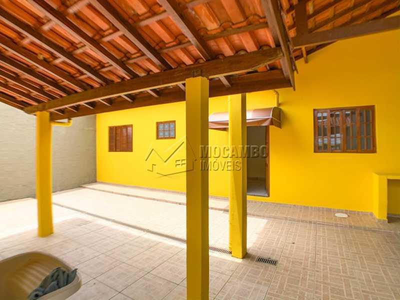 Edicula - Casa 3 quartos à venda Itatiba,SP - R$ 420.000 - FCCA31297 - 17