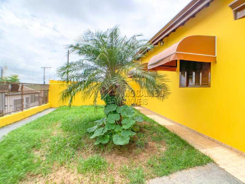 Paisagismo - Casa 3 quartos à venda Itatiba,SP - R$ 420.000 - FCCA31297 - 18