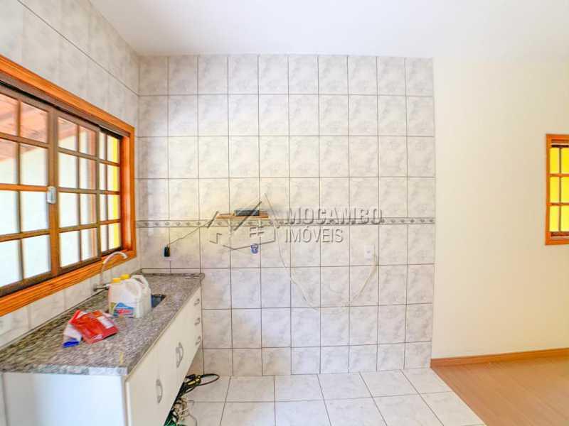 Cozinha - Casa 3 quartos à venda Itatiba,SP - R$ 420.000 - FCCA31297 - 23