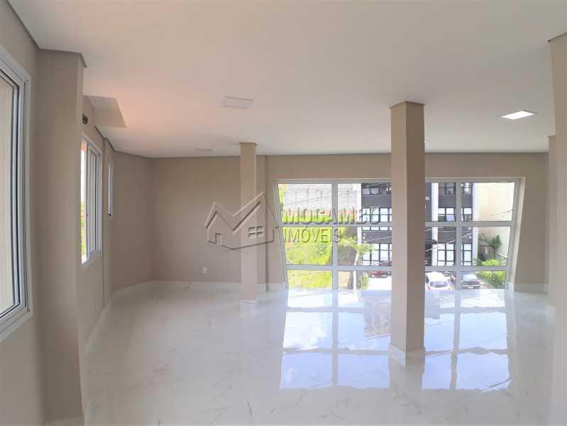 Sala - Sala Comercial 44m² para venda e aluguel Itatiba,SP - R$ 1.000 - FCSL00216 - 1