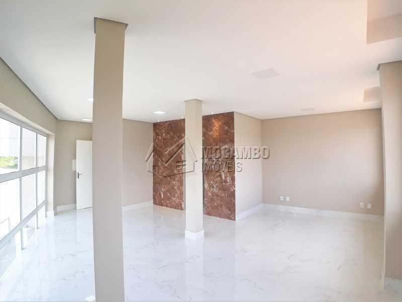 Sala - Sala Comercial 44m² para venda e aluguel Itatiba,SP - R$ 1.000 - FCSL00216 - 4