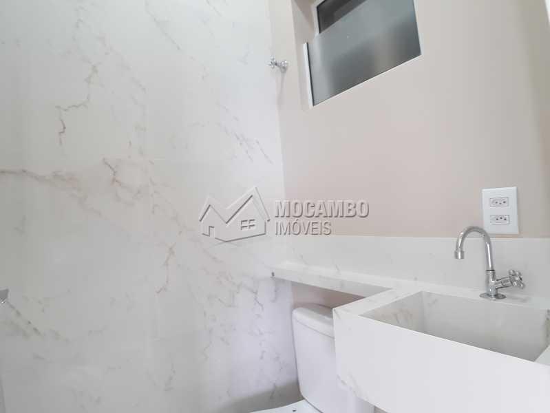 Lavabo - Sala Comercial 44m² para venda e aluguel Itatiba,SP - R$ 1.000 - FCSL00216 - 6