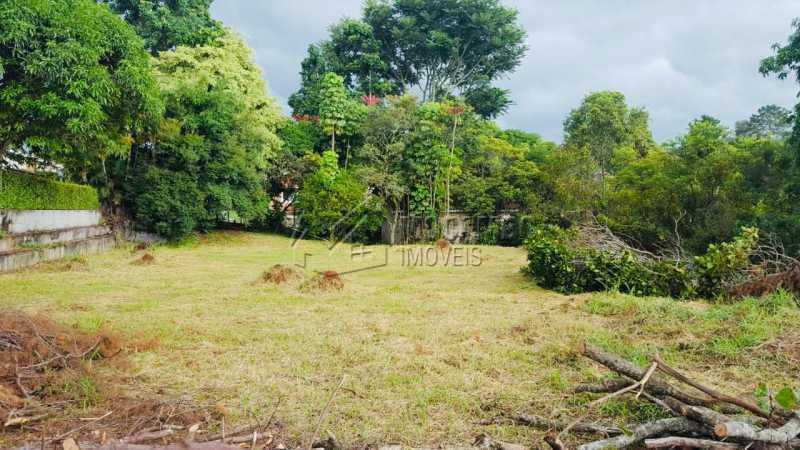 Terreno  - Terreno 1500m² à venda Itatiba,SP - R$ 455.000 - FCUF01309 - 4