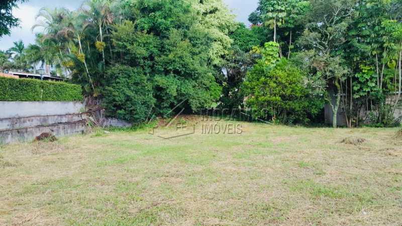 Terreno  - Terreno 1500m² à venda Itatiba,SP - R$ 455.000 - FCUF01309 - 5