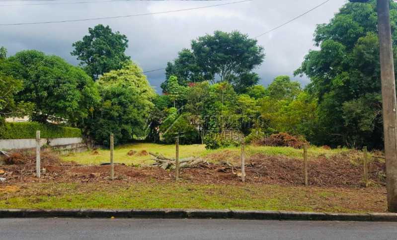 Terreno - Terreno 1500m² à venda Itatiba,SP - R$ 455.000 - FCUF01309 - 7