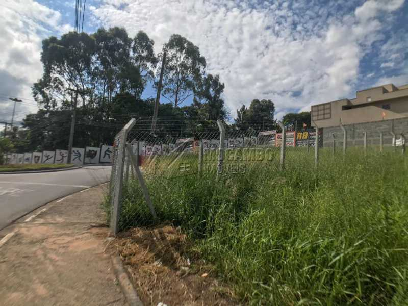 Terreno - Terreno Itatiba, Jardim São José, SP À Venda - FCMF00148 - 3