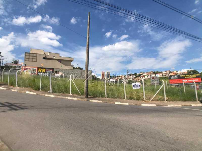Terreno - Terreno Itatiba, Jardim São José, SP À Venda - FCMF00148 - 1