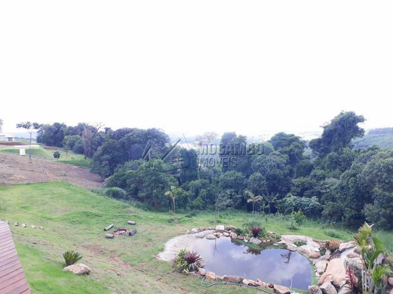 Lago - Casa em Condomínio 6 quartos à venda Itatiba,SP - R$ 2.100.000 - FCCN60010 - 3