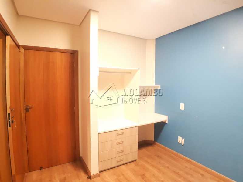 Dormitório 01 - Casa em Condomínio 6 quartos à venda Itatiba,SP - R$ 2.100.000 - FCCN60010 - 9