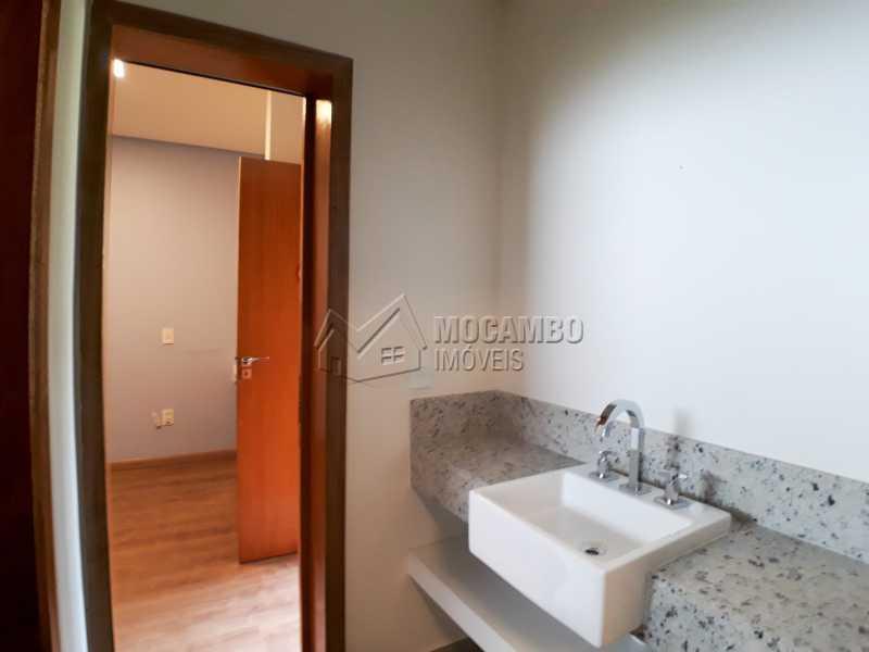 Banheiro americano - Casa em Condomínio 6 quartos à venda Itatiba,SP - R$ 2.100.000 - FCCN60010 - 10