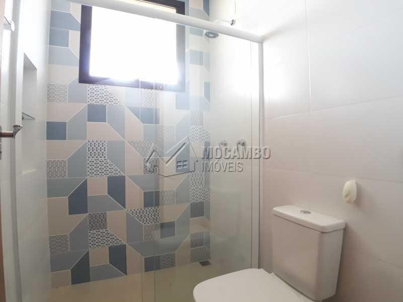 Banheiro  - Casa em Condomínio 6 quartos à venda Itatiba,SP - R$ 2.100.000 - FCCN60010 - 11