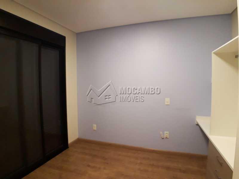 Suite 02 - Casa em Condomínio 6 quartos à venda Itatiba,SP - R$ 2.100.000 - FCCN60010 - 12