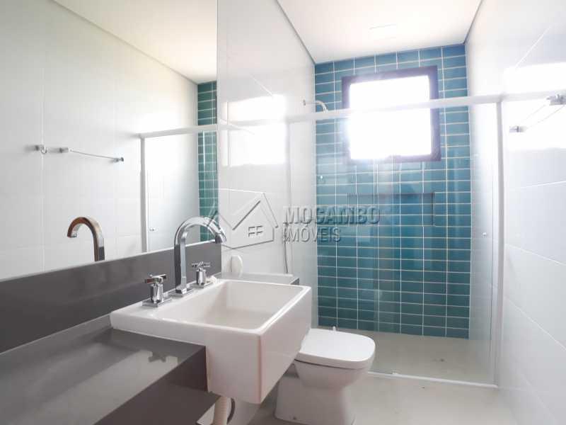Banheiro Suite  - Casa em Condomínio 6 quartos à venda Itatiba,SP - R$ 2.100.000 - FCCN60010 - 13
