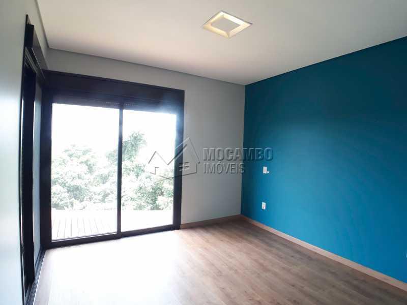 Dormitório 03 - Casa em Condomínio 6 quartos à venda Itatiba,SP - R$ 2.100.000 - FCCN60010 - 14