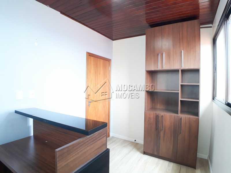 Escritório  - Casa em Condomínio 6 quartos à venda Itatiba,SP - R$ 2.100.000 - FCCN60010 - 15