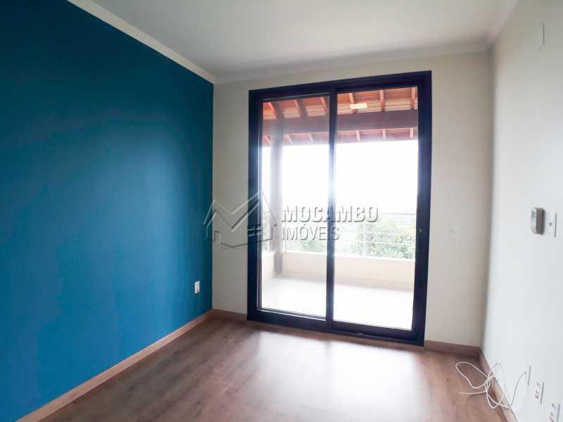 Dormitório 02 - Casa em Condomínio 6 quartos à venda Itatiba,SP - R$ 2.100.000 - FCCN60010 - 16