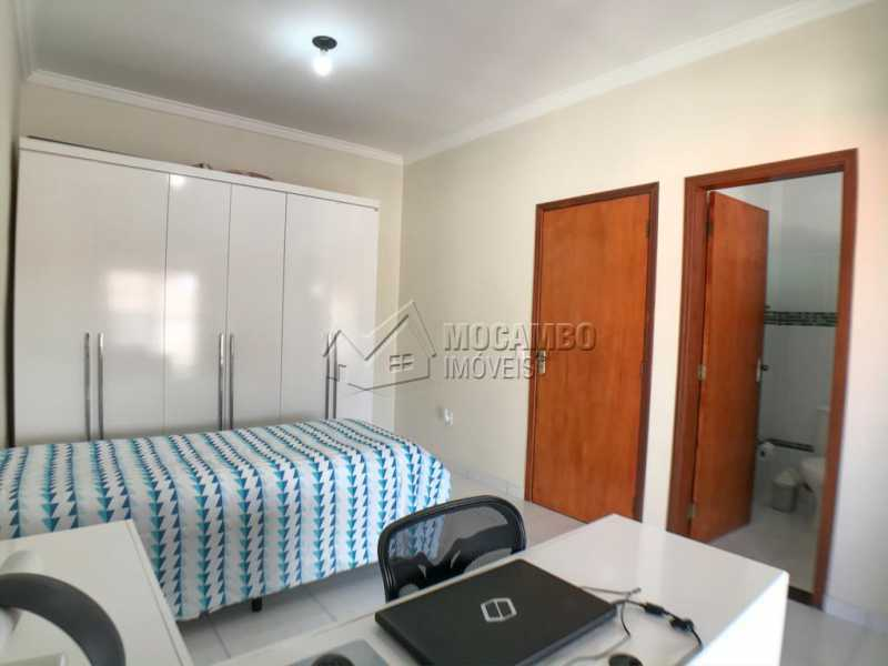 Suíte 2 - Casa 3 quartos à venda Itatiba,SP - R$ 776.500 - FCCA31302 - 15
