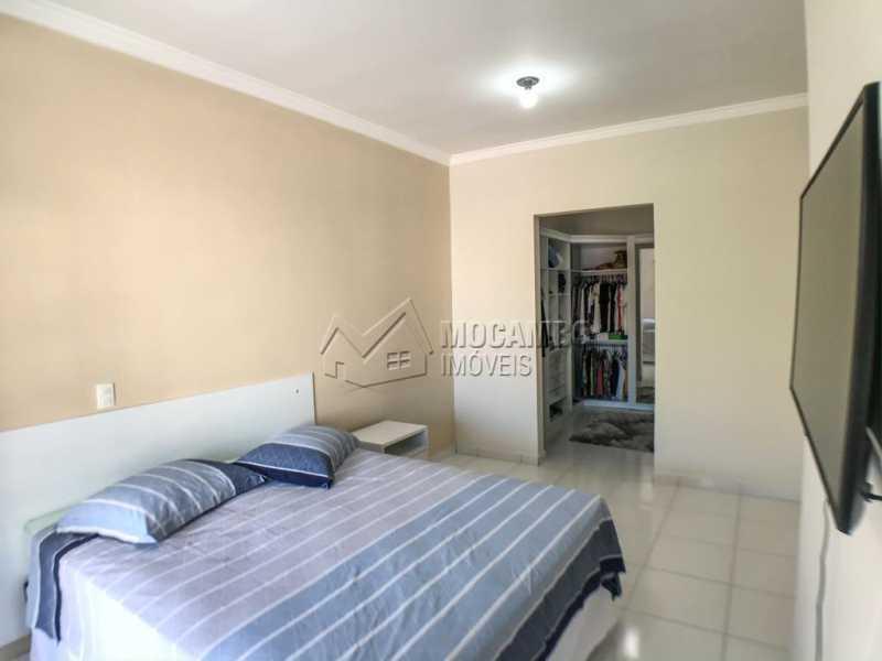 Suíte 1 - Casa 3 quartos à venda Itatiba,SP - R$ 776.500 - FCCA31302 - 10