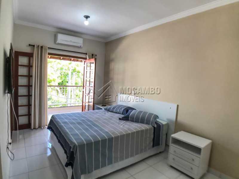 Suíte 1 - Casa 3 quartos à venda Itatiba,SP - R$ 776.500 - FCCA31302 - 12