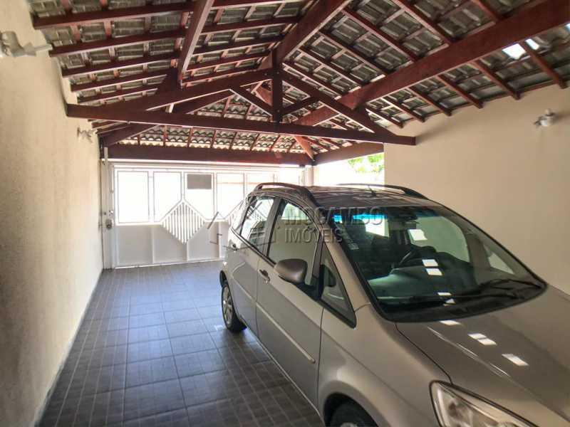 Garagem - Casa 3 quartos à venda Itatiba,SP - R$ 776.500 - FCCA31302 - 19