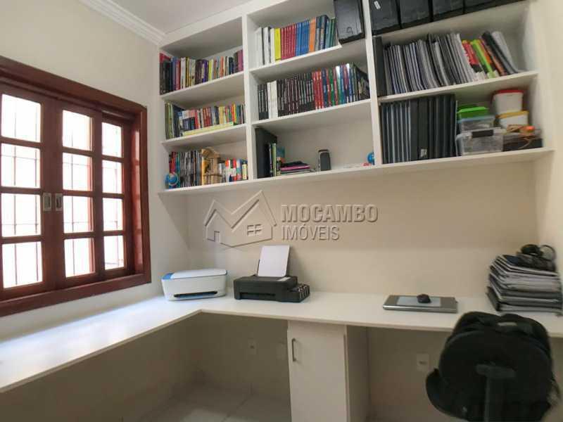 Escritório - Casa 3 quartos à venda Itatiba,SP - R$ 776.500 - FCCA31302 - 7