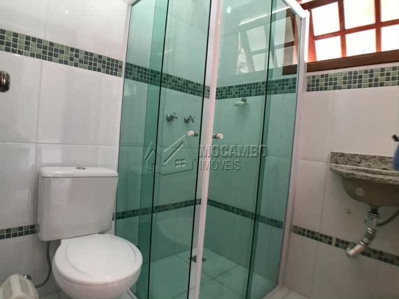 Banheiro Suíte 2 - Casa 3 quartos à venda Itatiba,SP - R$ 776.500 - FCCA31302 - 16